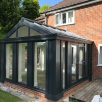 Loggia Conservatory Style, Stevenage