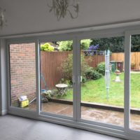 uPVC Patio Doors, Stevenage