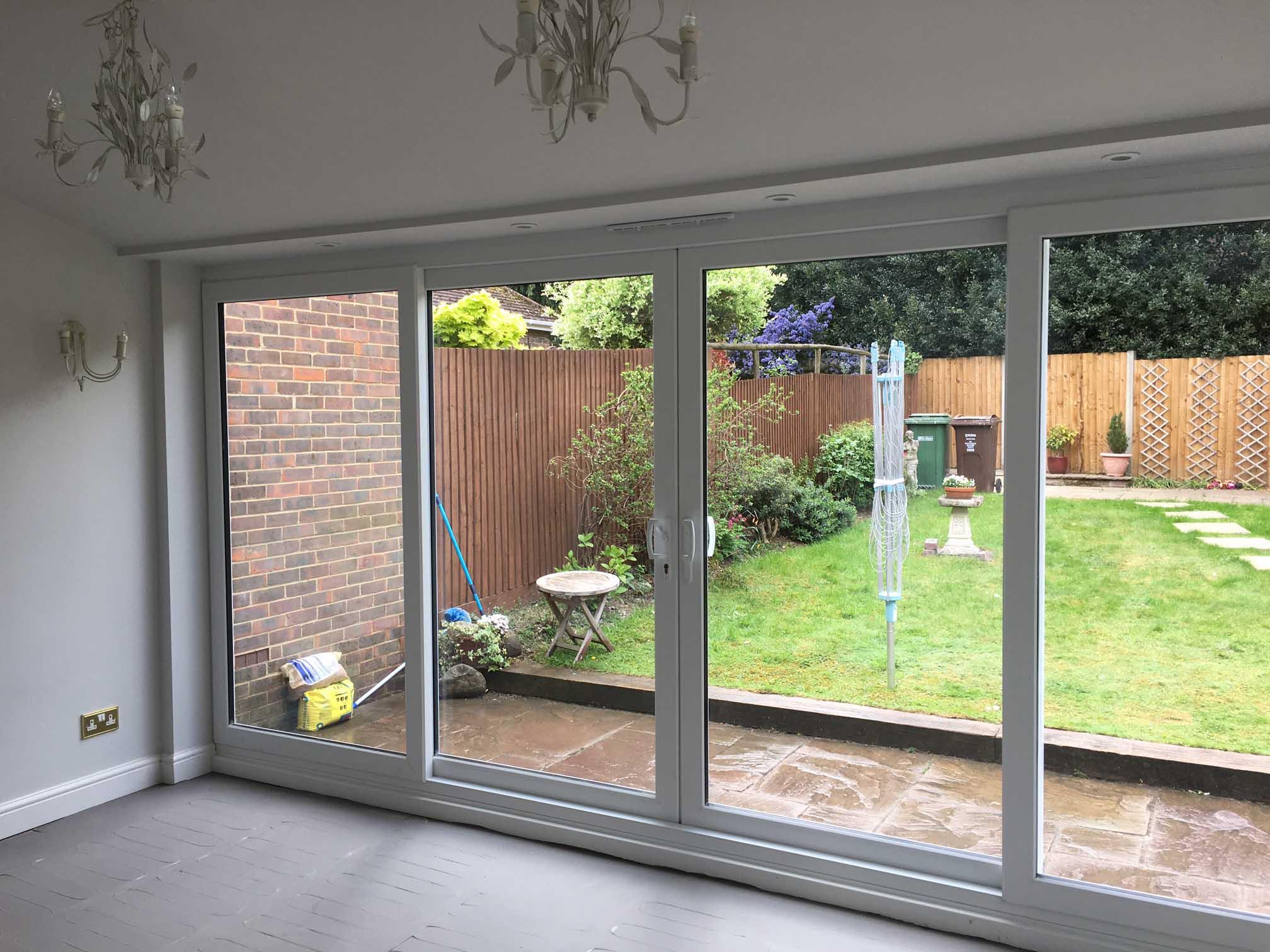 Can You Paint Upvc Doors >> Patio Doors, Stevenage | Patio Doors Prices, Hertfordshire