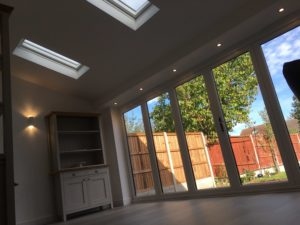 Home Extensions in Baldock