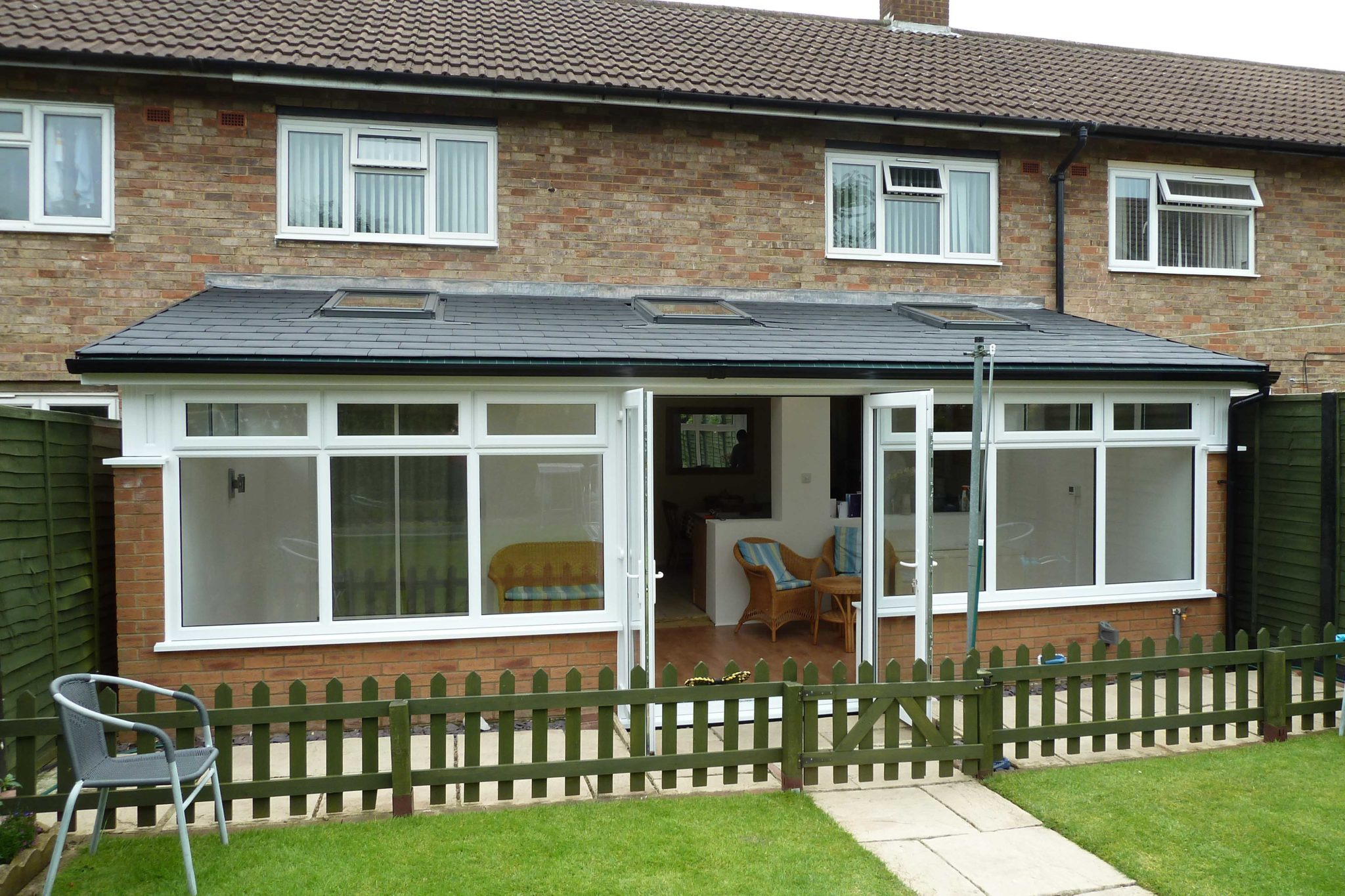 House Extensions Biggleswade