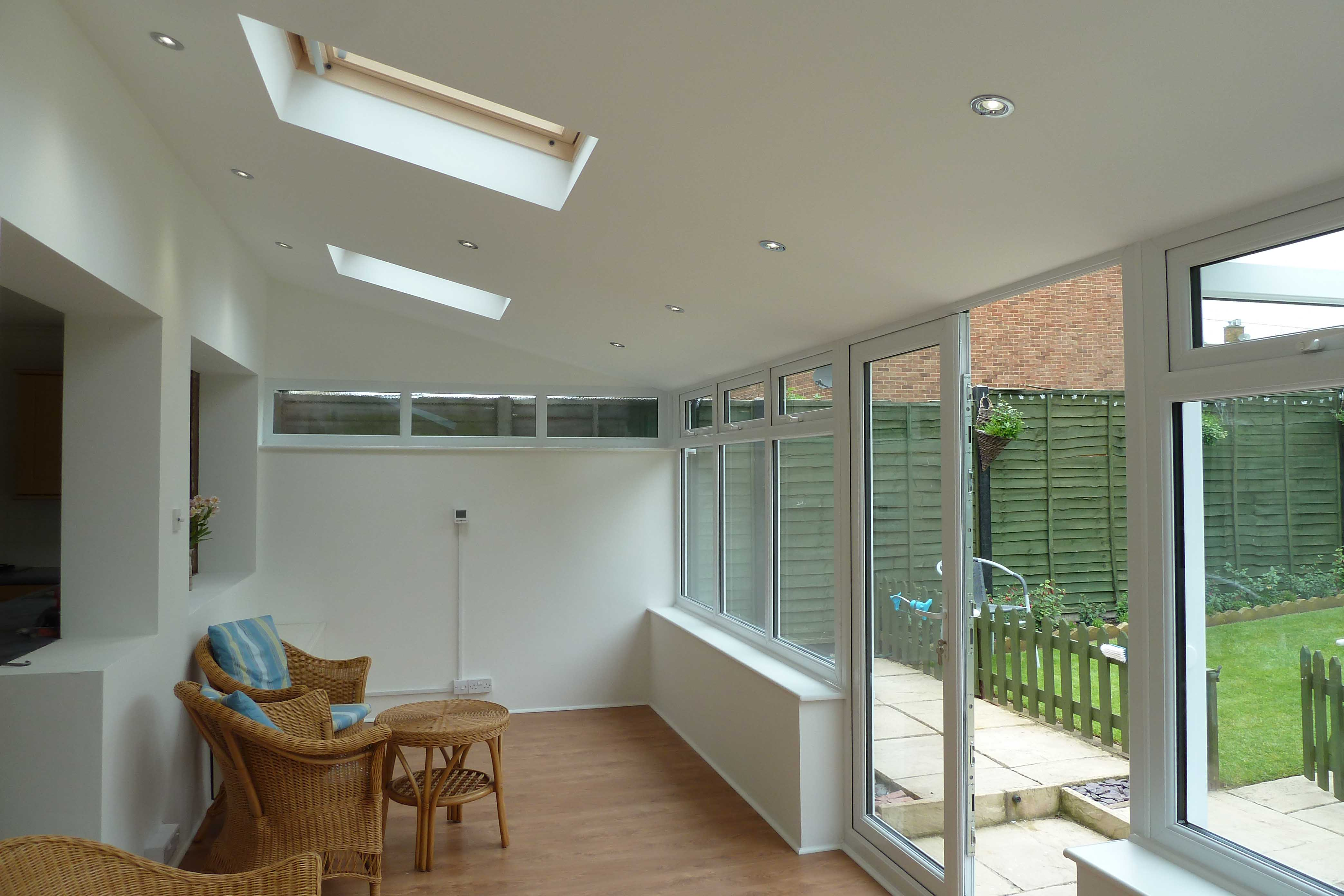 Tiled Conservatory Roofs Stevenage Conservatory Roof Prices Hertfordshire