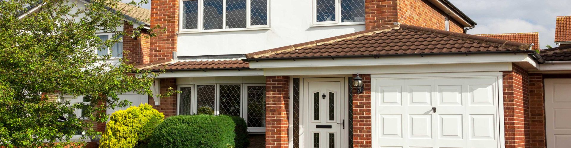 Replacement uPVC Doors Stevenage