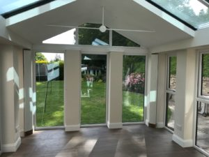 uPVC Windows, Stevenage
