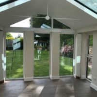 Performance Conservatories, Hertfordshire