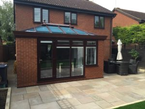 Kitchen Extension, Stevenage