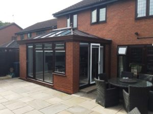 Double Glazed Kitchen Extensions, Hertfordshire