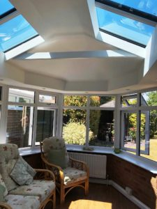 Conservatory Roofs, Hitchin