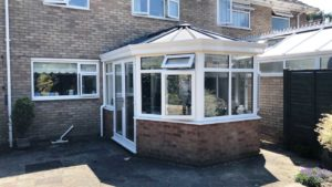 uPVC Conservatory Prices Stevenage