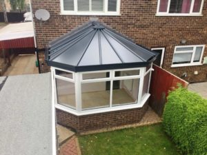 Conservatories, Hitchin