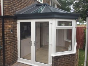uPVC Conservatory, Hitchin