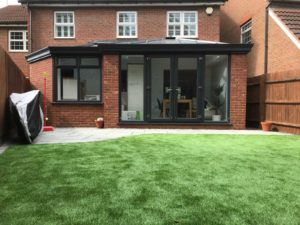 House Extension Costs, Stevenage