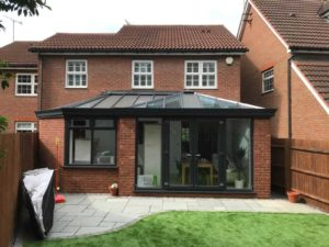 Brick House Extension, Hertfordshire