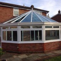 Glass Conservatories, Stevenage