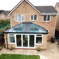 Livinroof Extension, Stevenage
