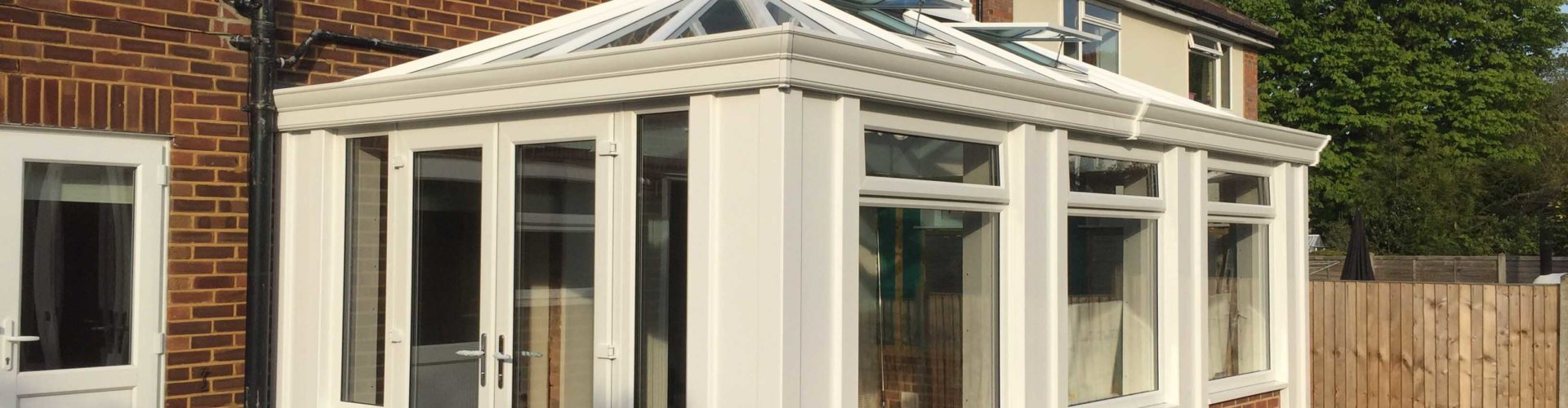 Performance Conservatories, Stevenage
