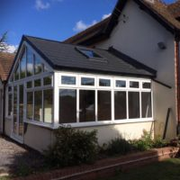 Tiled Roof Replacement Costs, Stevenage