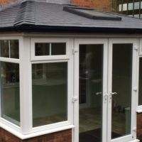 Tiled Roof Systems, Stevenage