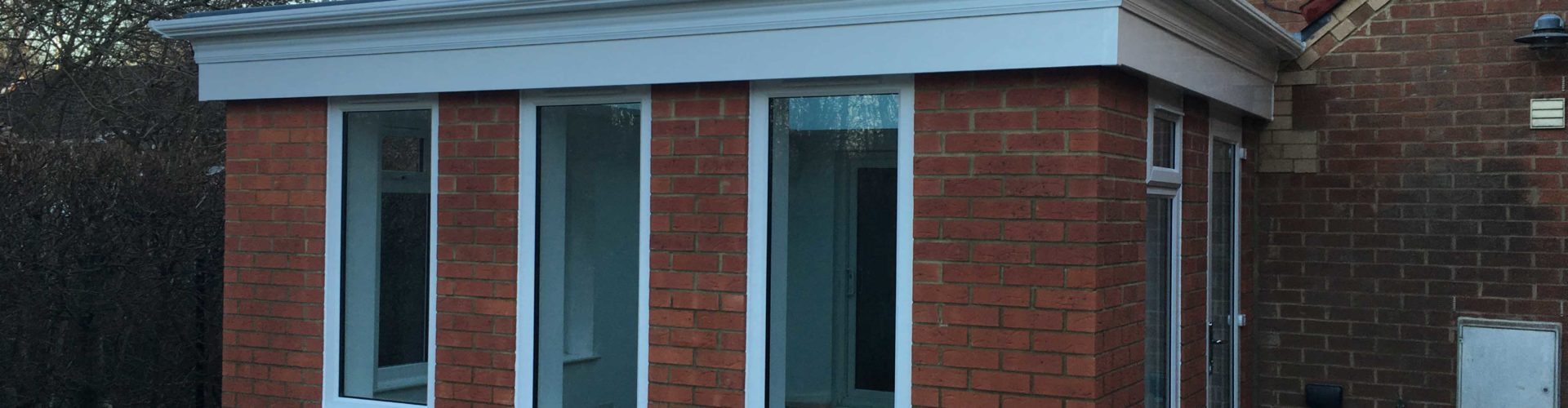 uPVC Window Prices Biggleswade