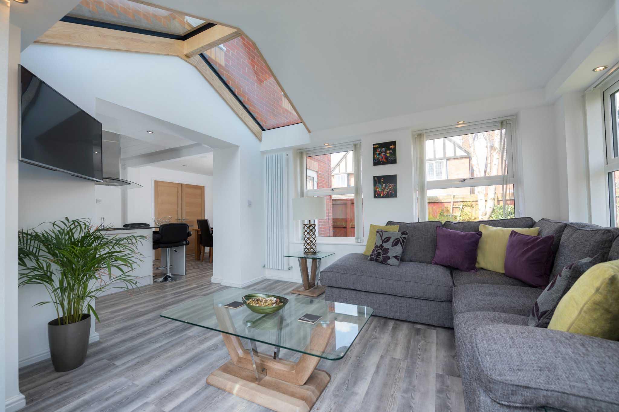 House Extensions, Welwyn Garden City