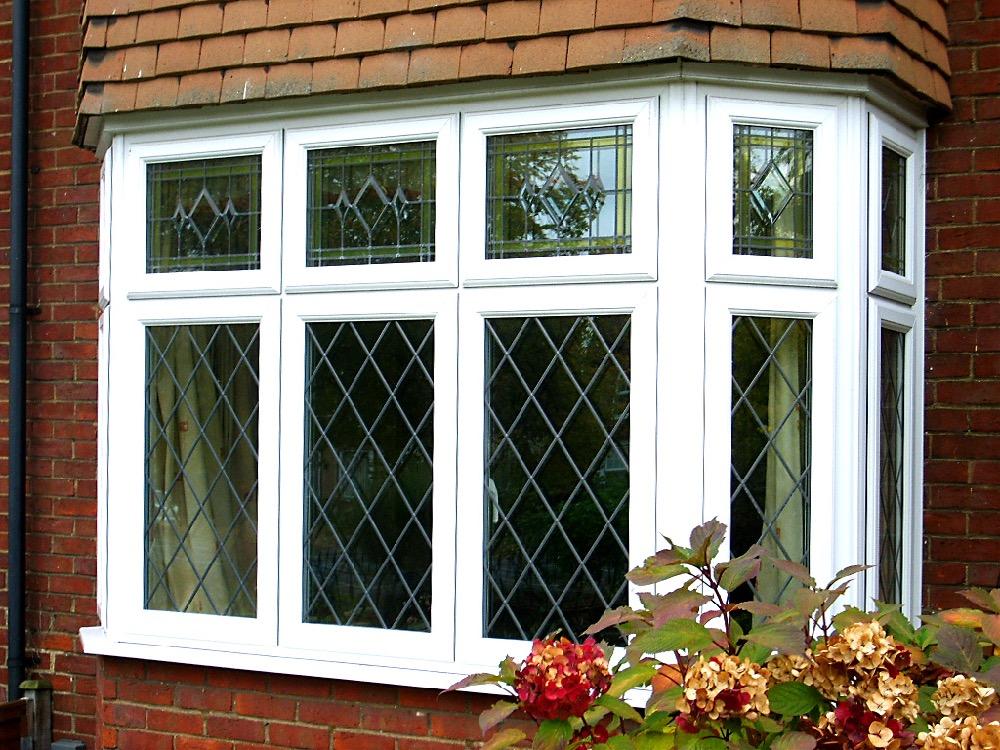 double glazed windows biggleswade
