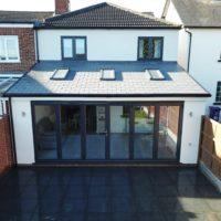 Bifold Doors Home Improvement Biggleswade