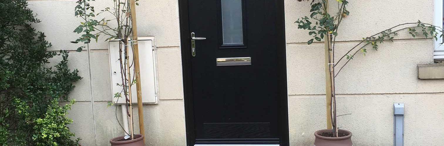 front doors biggleswade