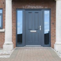 composite front doors quotes biggleswade