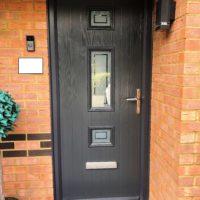 composite entrance doors biggleswade