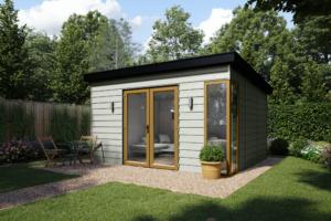 Garden-Home-Extensions Hertfordshire