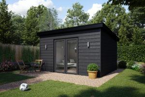 Garden Rooms Installation Stevenage