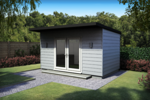 Garden Rooms for homeowners, stevenage