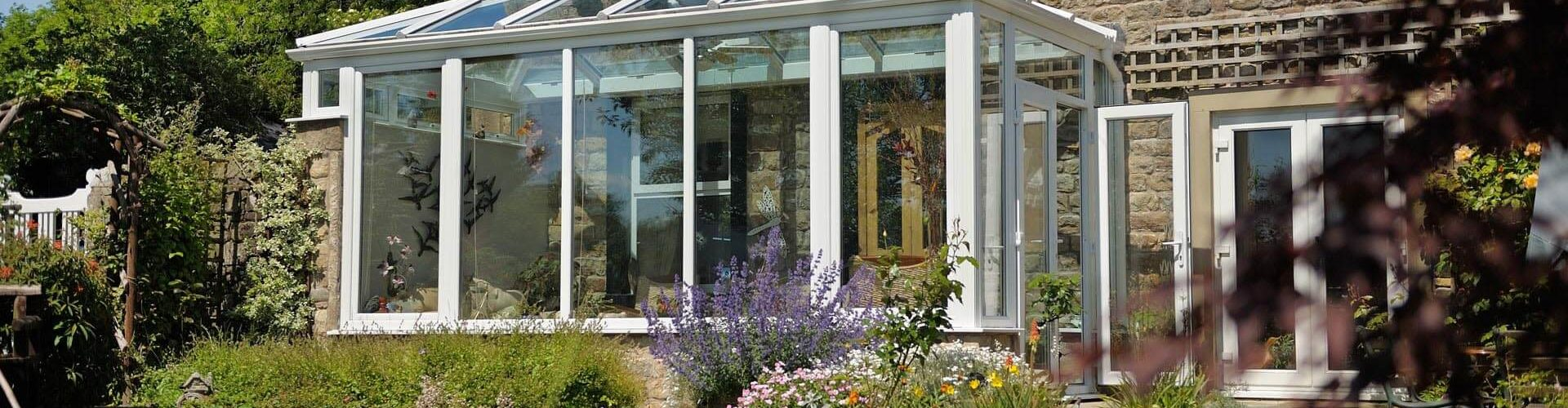 conservatory styles herfordshire