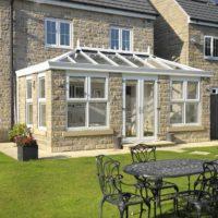 ultraframe conservatories hertfordshire